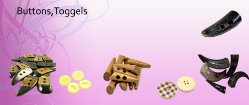 <b>Button, Toggles</b><br/>