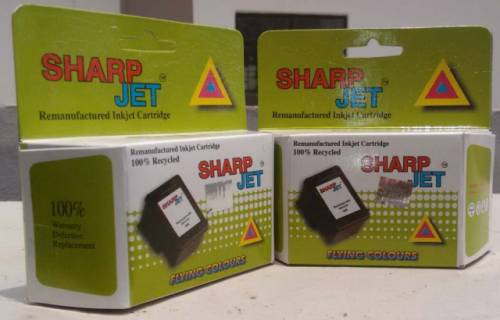 <b>Sharpjet Inkjet Ink Packing</b><br/>
